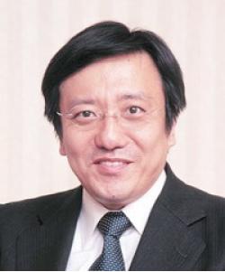 細川隆司先生